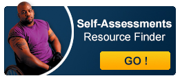 NRRS Self-Assessments