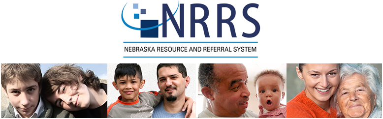 NRRS - Nebraska Resource and Referral System